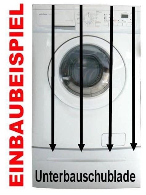 schublade waschmaschine schublade f 252 r waschmaschine kondenstrockner trockner