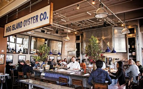 top oyster bars best oyster bars in america travel leisure