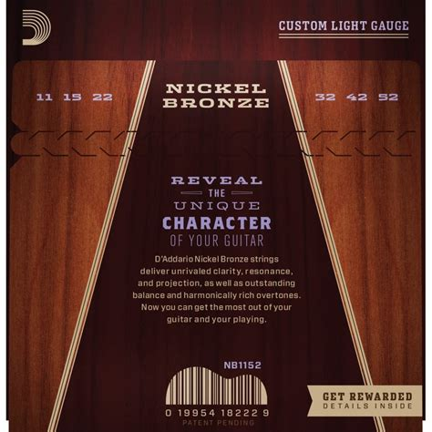 light acoustic guitar strings d addario nickel bronze acoustic guitar strings custom