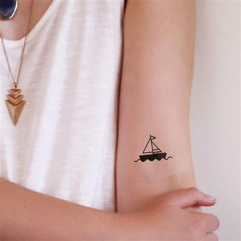 small marine tattoos 172 best boat tattoos images on boat tattoos