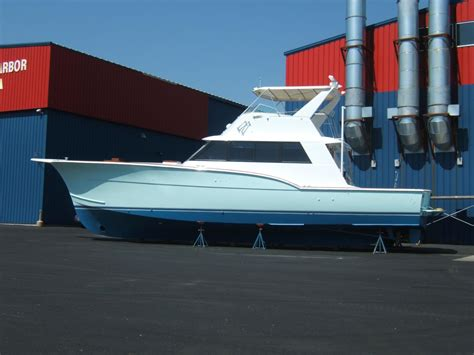 boat deal brokers brewerton ny 1973 hatteras convertible sportfish power boat for sale