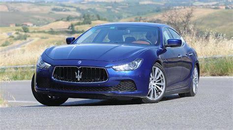 Maserati Elettrica 2020 by Entro Il 2020 Arriver 224 Una Maserati Elettrica Technoblitz It