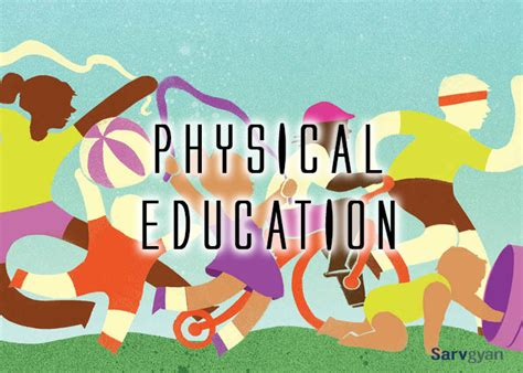 physical education courses in india admission career