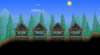 Terraria House Designs Google Search Terraria Houses House Layout Terraria