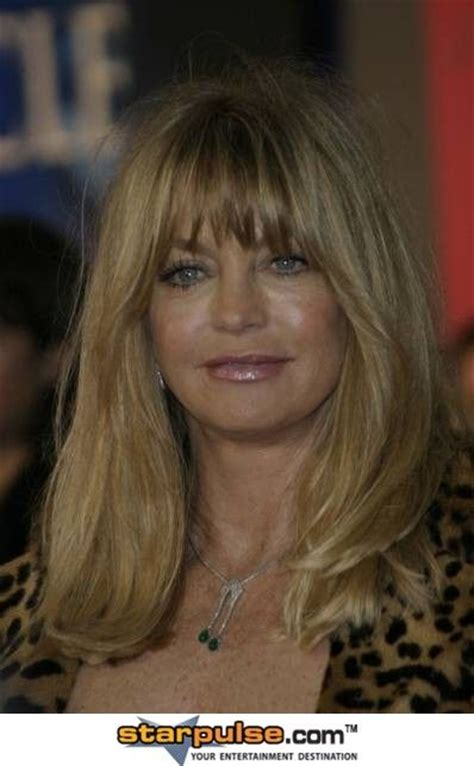 johnnuman hairstyle goldie hawn hair cut how to goldie hawn layered