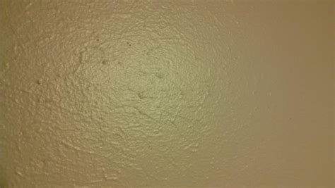 Matching Textured Ceiling by Matching A New Wall Texture To Existing Adjacent Walls