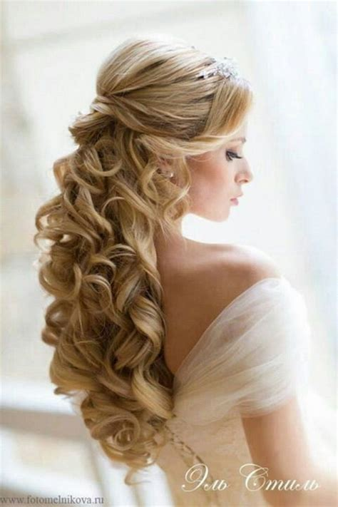 Wedding Day Hairstyles by Wedding Day Hairstyles For Hair
