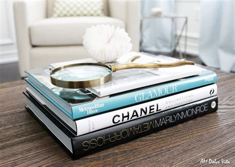 Coffee Table With Books Am Dolce Vita New Coffee Table Book