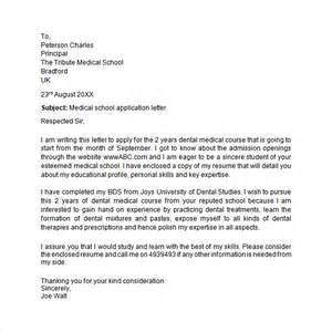 application letter for nursery