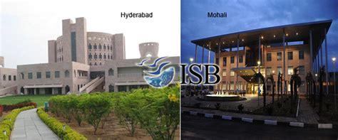 Isb One Year Mba by Isb Hyderabad Archives Insideiim