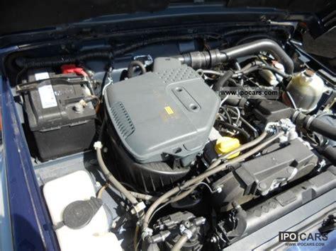 Suzuki 1 9 Diesel Engine 2003 Suzuki Samurai 4x4 1 9 Diesel Eco Con Gancio Traino