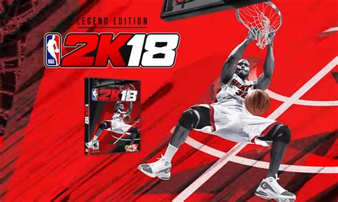 learning new details related to nba 2k18 in first trailer