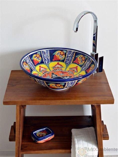 mexikanische waschbecken 18 best images about originelle badezimmer mit waschbecken
