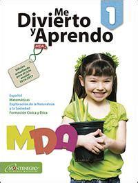 libro me divierto y aprendo 1 grado pdfsdocuments2com montenegro editores tiendas