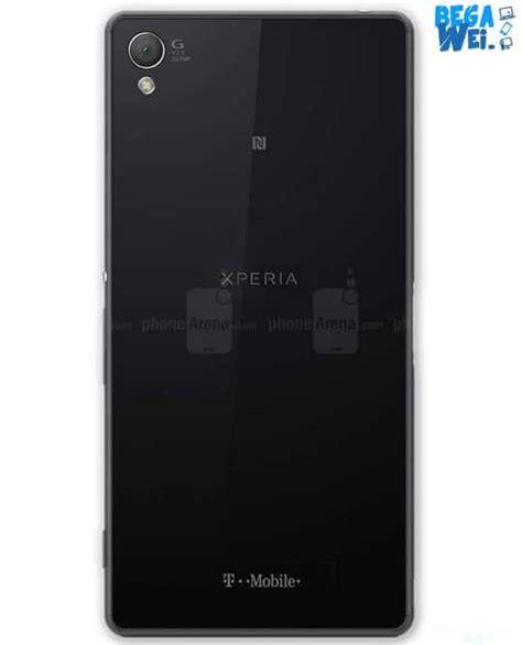 Hp Sony Z3 Spesifikasi spesifikasi dan harga sony xperia z3 yang bertenaga