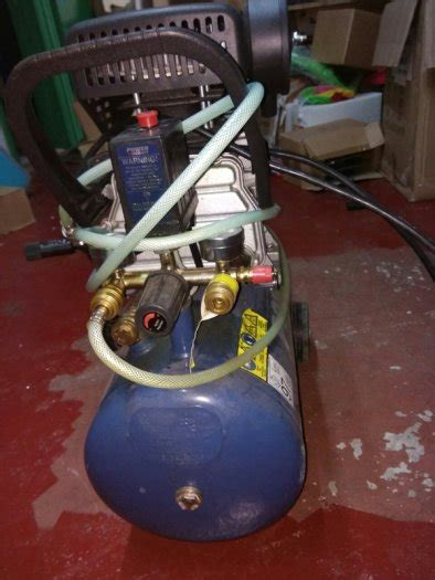 air compressor power craft for sale in athy kildare from aga13