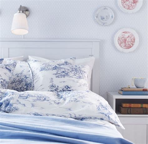 ikea comforters canada ikea emmie land queen duvet cover pillowcases set blue