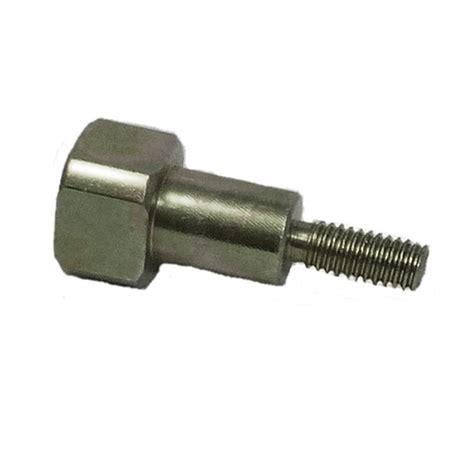 Adaptor Bolt brush cutter trimmer adapter bolt m10 x 1 50 lhf