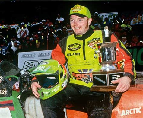 blair snocross arcticinsider the 2013 snowmobile of fame inductees