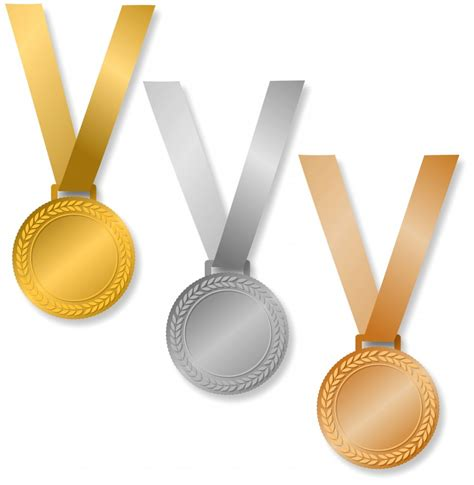 wordpress themes gold silver bronze gold silverbronze medal 金牌 olympicgold medal 点力图库