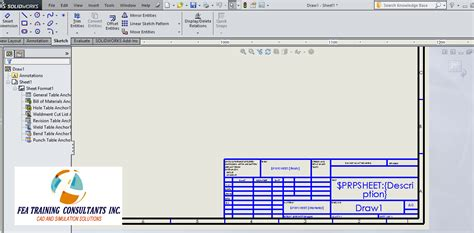 solidworks templates solidworks sheet images