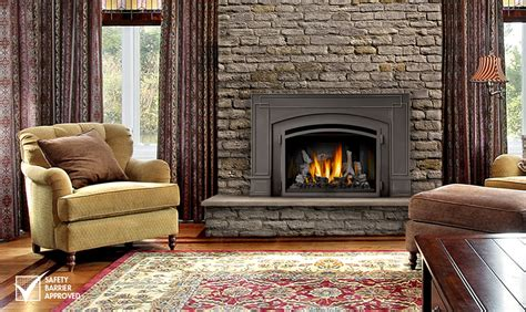 Gas Fireplaces Chicago by Fireplaces Chicago Gas Fireplace Company