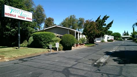 travelodge mobile home park in sacramento travelodge