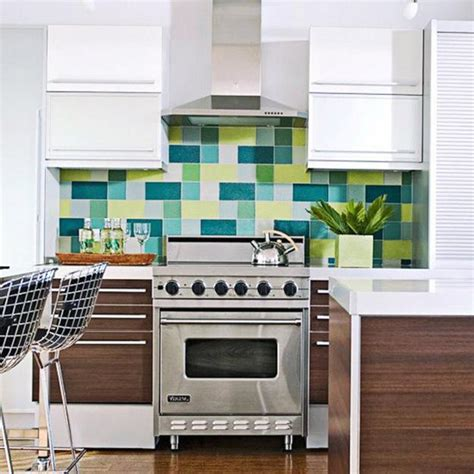modern kitchen color ideas changing mood of modern kitchen design and decor with