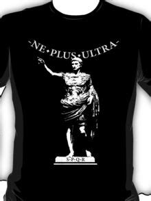 Spqr: T-Shirts & Hoodies | Redbubble