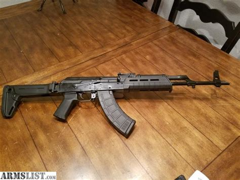 ak 47 furniture magpul armslist for sale wasr model 10 ak 47 with magpul furniture