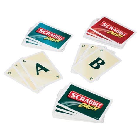 card like scrabble scrabble dash card iwoot