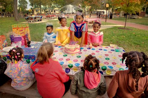 kids birthday party locations in northeast philadelphia win a child s birthday party at franklin square