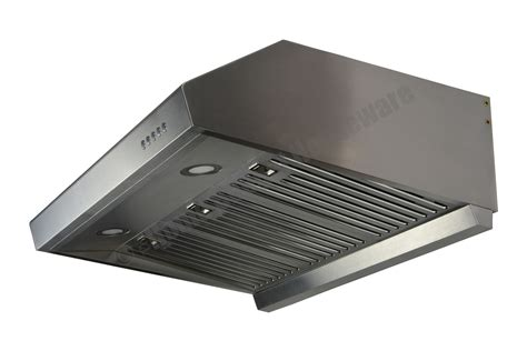 stainless steel under cabinet range hood 30 quot stainless steel under cabinet range hood kitchen fan 3