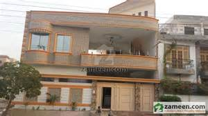 Home Design 5 Marla 240 Square Yards Brand New House For Sale In Gulshan E