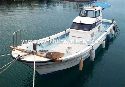 used fishing boat japan 9 55m japan used fishing pleasure boat j955 hot buy 9