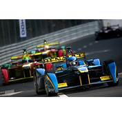 Formula E Gets More Power For 2016  Only Motors
