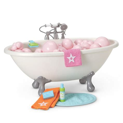doll bathtub american girl doll bathtub set thevote american girl