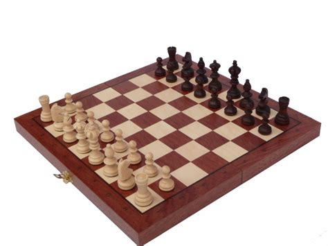 wooden chess set handcarved wooden chess set olympic small ch122af