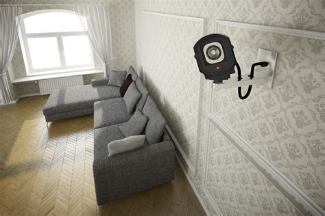 bedroom camera change default passwords to keep home security cameras