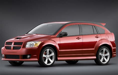 docce calibe 2007 dodge caliber srt 4 specs speed engine review
