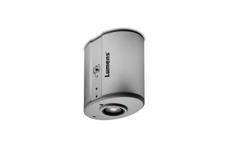 Ceiling Mounted Document by Lumens Cl510 High Definition Ceiling Mounted Document