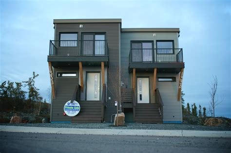 modular home modular homes duplex canada