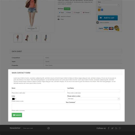 Prestashop Gift Card Module Free - blog archives bittorrentscout