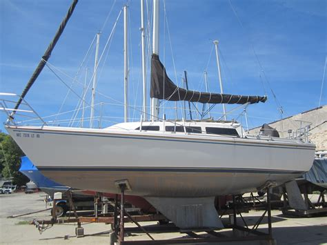 catalina boats for sale on yachtworld 1985 catalina 27 sail boat for sale www yachtworld