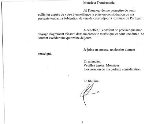 Lettre De Demande De Visa Visiteur Demande Rdv Pour Visa Consulat Oran Desole Ici Est Pas Con