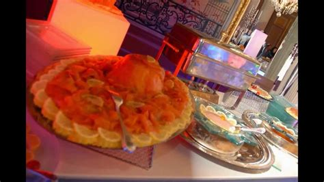 decoration buffet mariage buffet aperitif buffet froid