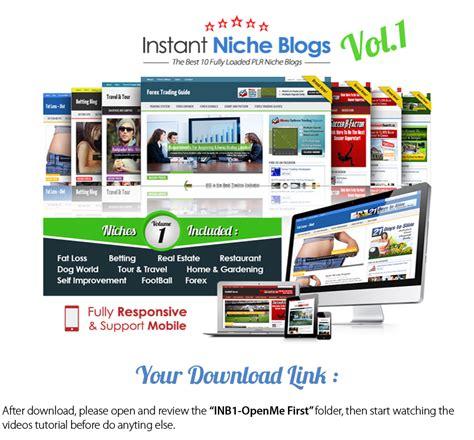 imwarriortools free plr instant niche