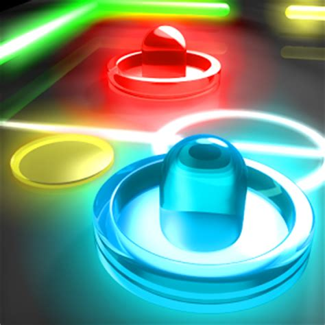 glow hockey 2 apk glow hockey 2 1 0 4 apk
