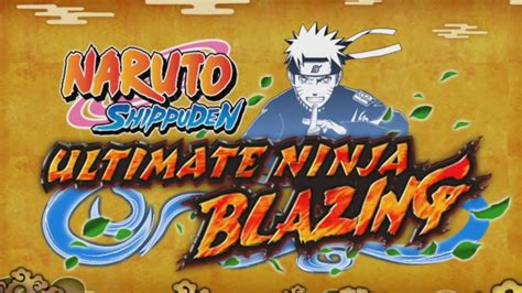 theme songs naruto shippuden naruto shippuden ultimate ninja blazing theme song youtube