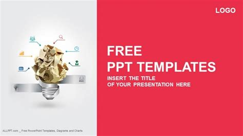 8 Best Images Of Creative Powerpoint Designs Powerpoint Creative Ppt Templates Free